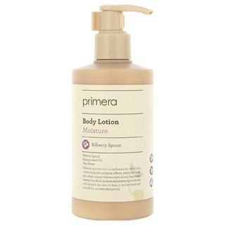Primera Moisture Body Lotion 250ml 250ml