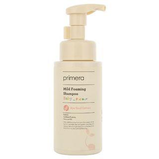 Primera Baby Mild Foaming Shampoo 150ml 150ml