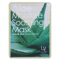 Lacvert Aloe Moist Soothing Mask 24g 1pc
