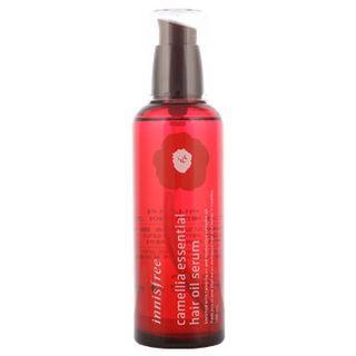 Innisfree Camellia Essential Hair Oil Serum 150ml 150ml