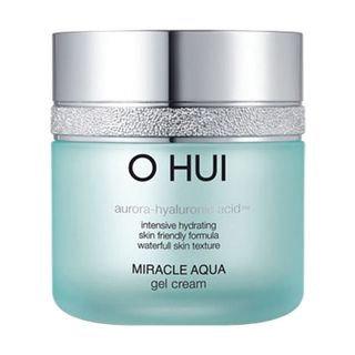 O Hui Miracle Aqua Gel Cream 50ml 50ml