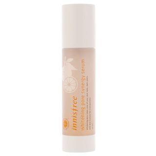 Innisfree Whitening Pore Synergy Serum 50ml 50ml
