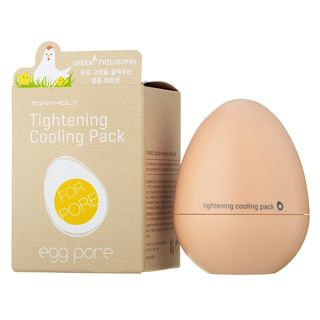 Tony Moly Egg Pore Tightegning Cooling Pack-NO COLOUR-One Size