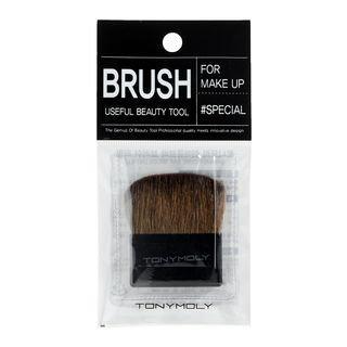 Tony Moly Shimmer Cubebar Brush Refill 1pc