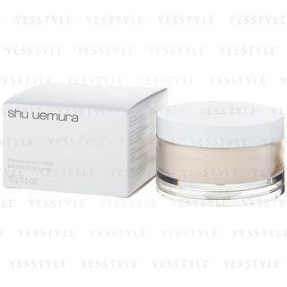 Shu Uemura Matte Face Powder-CLEAR-One Size