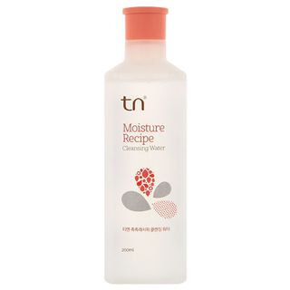tn Moisture Recipe Cleansing Water (Combination and Dry Skin) 200ml 200ml