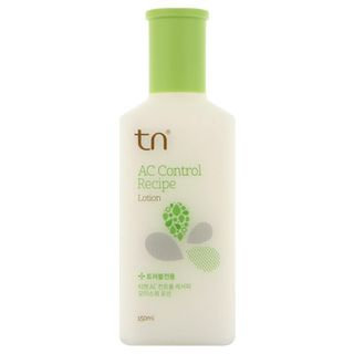 tn AC Control Recipe Moisture Lotion 150ml 150ml