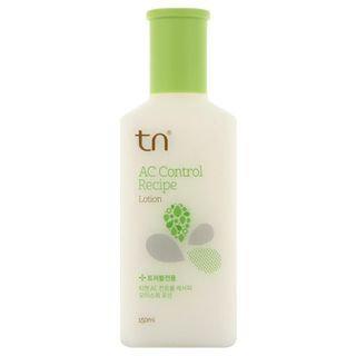 tn AC Control Recipe Moisture Lotion 150ml 150ml