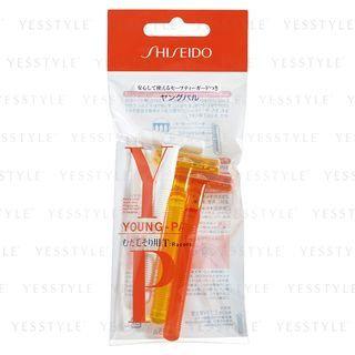 Shiseido Young-Pal T Razors