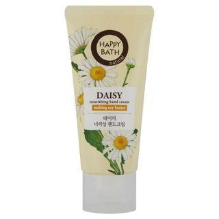 Happy Bath Daisy Nourishing Hand Cream 60ml 60ml