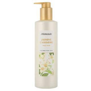 Mamonde Jasmine Cashmere Two Way Body Wash