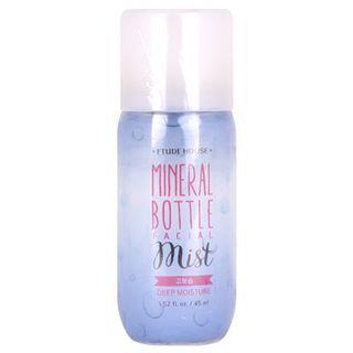 Etude House Mineral Bottle Facial Mist - Deep Moisture 45ml 45ml