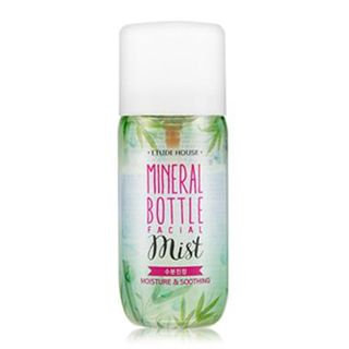 Etude House Mineral Bottle Facial Mist - Moisture & Soothing 45ml 45ml