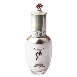 The History Of Whoo Gongjinhyang Seol Whitening Essence 45ml 45ml