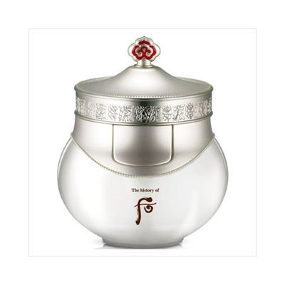 The History Of Whoo Gongjinhyang Seol Whitening & Moisture Cream 60ml 60ml