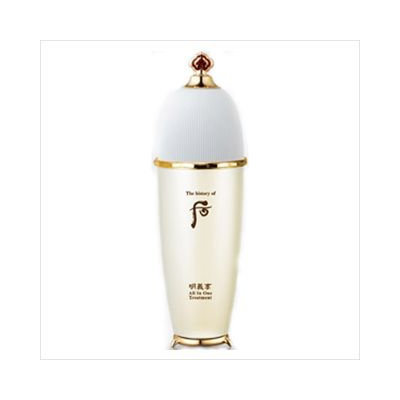 The History Of Whoo Myeonguihyang All In One Treatment 120ml 120ml