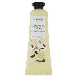Mamonde Gardenia Dream Purfumed Hand Cream