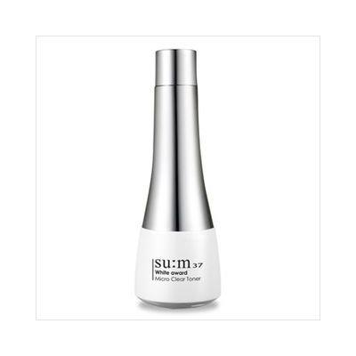Su:m37 White Award Micro Clear Toner 150ml 150ml