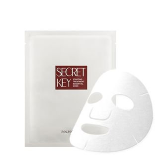 Secret Key Starting Treatment Essential Mask Pack 1pc