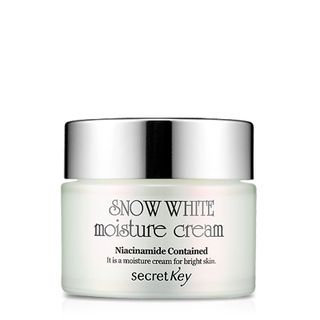 Secret Key Snow White Moisture Cream 50g 50g