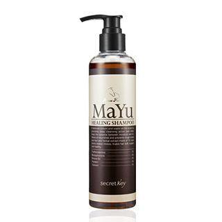 Secret Key MAYU Healing Shampoo 240ml 240ml