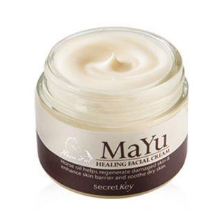 Secret Key - MAYU Healing Facial Cream 70g 70g