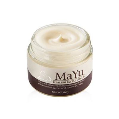 Secret Key - MAYU Healing Facial Cream 70g 70g
