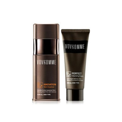 Vov Homme Innovation Skin Essence 130ml 130ml