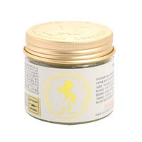 Hot Stuff Gold Plus Horse Oil Cream 70g/3.04oz