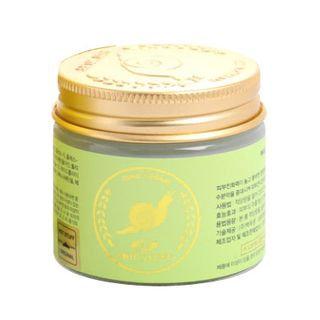 Hot Stuff Gold Plus Snail Cream 70g/3.04oz