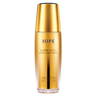 Iope Super Vital Extra Moist Serum 50ml 50ml