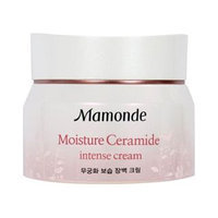 Mamonde Moisture Ceramide Intense Cream 50ml 50ml