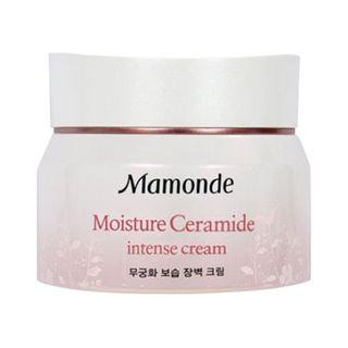 Mamonde Moisture Ceramide Intense Cream