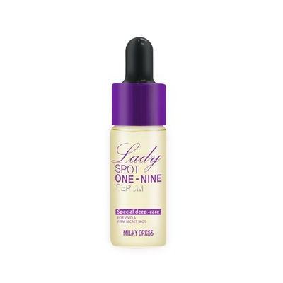 Milkydress Lady Spot One-Nine Serum 15ml 15ml