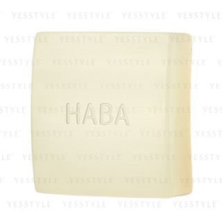 HABA - Squa Facial Soap 100g
