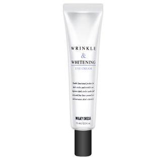 Milkydress Wrinkle & Whitening Eye Cream 15ml 15ml