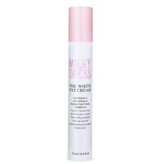Milkydress The White Eye Cream 15ml 15ml