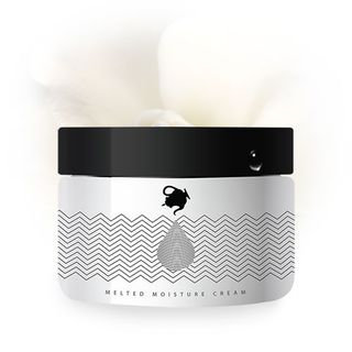 Milkydress Melted Moisture Cream 50ml 50ml