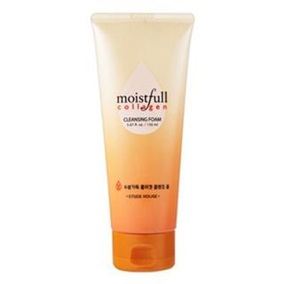 Etude House Moistfull Collagen Cleansing Foam 150ml 150ml