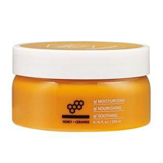 Etude House Honey Cera Firming Body Cream 200ml 200ml