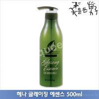The Flower Men Henna Glazing Essence 500ml 500ml