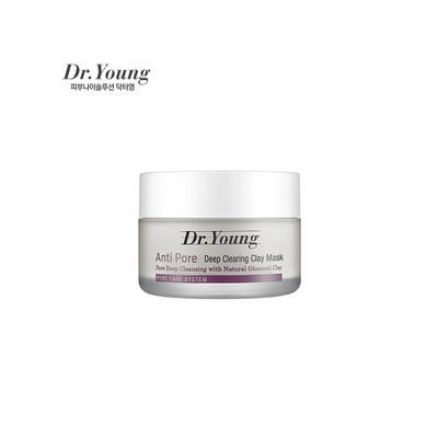 Dr. Young - Deep Clearing Clay Mask 65g