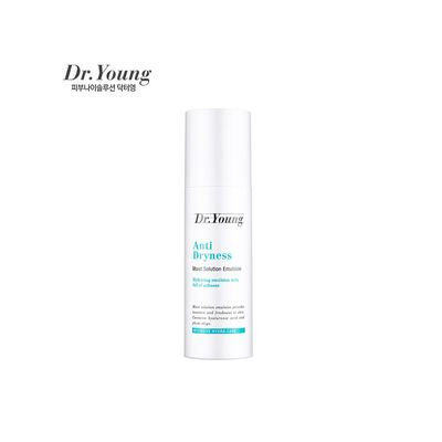Dr. Young Moist Solution Emulsion 50ml 50ml