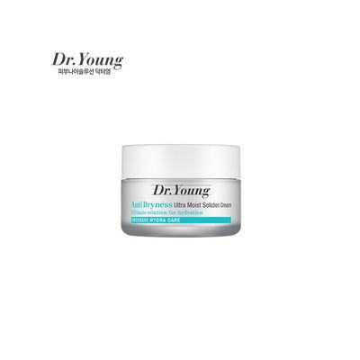 Dr. Young Ultra Moist Solution Cream 50ml 50ml