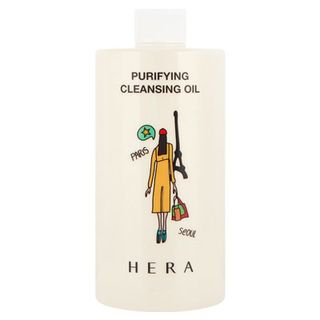 Hera Mirko & Diego Purifying Cleansing Oil 400ml 400ml