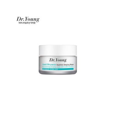 Dr. Young Aquaholic Sleeping Mask 50ml 50ml
