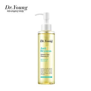 Dr. Young Camellia Deep Cleansing Oil 200ml 200ml