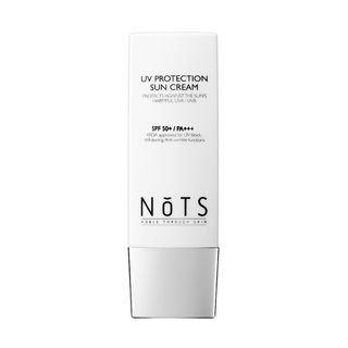 Nots UV Protection Sun Cream SPF50+ PA+++ 70g 70g