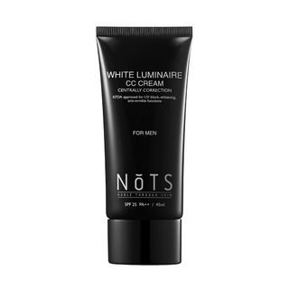 Nots White Luminaire CC Cream For Man 45ml 45ml