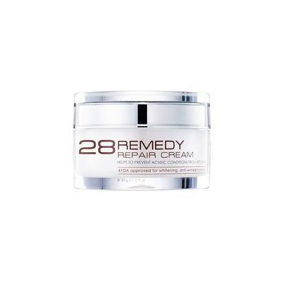 Nots 28 Remedy Repair Cream 30g 30g